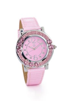 a2d997ab2e1 Designer Swarovski Crystal Jackie Watch