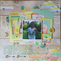 Layout by Jackie on HLM blog