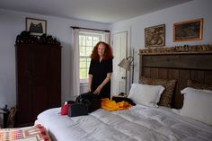 Grace Coddington. Wh