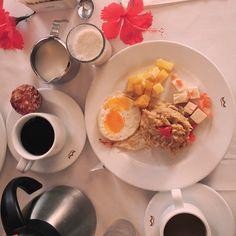 Breakfast buffet - Punta Cana - RIU hotels - ALL inclusive