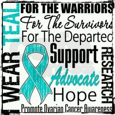 Tweets about #ovariancancer hashtag on Twitter