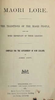 Maori religion and mythology. Illustrated by translations of traditions, karakia, &c., to which are added notes on Maori tenure of land : Shortland, Edward, 1812-1893 : Free Download, Borrow, and Streaming : Internet Archive The Borrowers, Mythology, Religion, Archive, Language, Notes, Internet, Ads, Writing