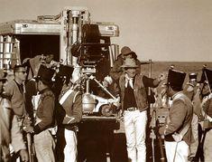 John Wayne's Alamo Movie Set | Alamo - The Alamo - 1960 - John Wayne