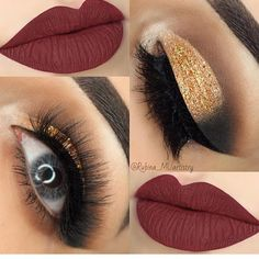 Divine look by @rubina_muartistry | #makeup