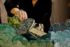 "Galia Levy-Grad ,From my show ""Fool Moon""- the Chelem Legend"