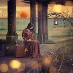 sad ness evening - Best of Wallpapers for Andriod and ios Beautiful Photos Of Nature, Beautiful Fantasy Art, Beautiful Gif, Nature Pictures, Green Background Video, Black Background Wallpaper, Love Background Images, Cute Love Images, Cute Love Songs