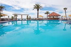 World Hotel Finder - Holiday Inn Hotel & Suites Clearwater Beach