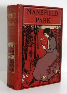 Mansfield Park (Routledge, 1900) – Lasting Words, UK for sale for £125 at abebooks.com.