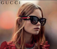 Gucci sunglasses Optyk Trzaska