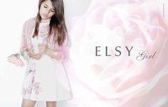 Elsy AI 2015-16 ADV CAMPAIGN #elsy #FW2015 #children #kids #fashionkids #childrenswear #girls #abbigliamentobambina