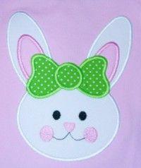 Bunny Face GIRL