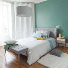 Love color: decoración en verde | Decorar tu casa es facilisimo.com
