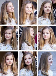Princess Letizia, Princess Sofia, Queen Letizia, Prince And Princess, All The Princesses, Princess Of Spain, Spanish Royalty, Hispanic Culture, Spanish Royal Family