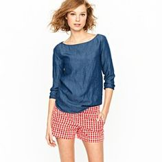 I love love these shorts!!