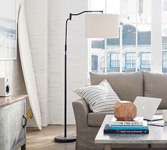 Weston Floor Lamp
