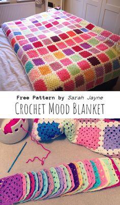 Crochet Afghans, Crochet Pillow, Afghan Crochet Patterns, Crochet Stitches, Crochet Baby, Knit Crochet, Crochet Cushions, Crochet Blocks, Knitted Baby