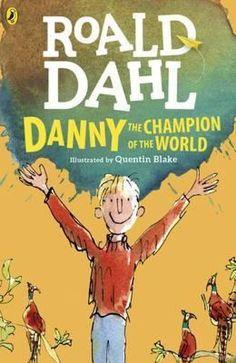 Danny the Champion of the World (Danny champion du monde)