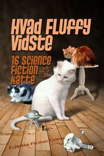 Cats and UFOs.