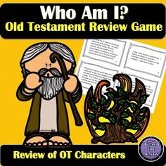 Bible Review Game   Old Testament Queen Esther Bible, What Is Heaven, Silly Sentences, Christian Missionary, Bible Resources, Bible Games, Christian School, Review Games, Sunday School Lessons
