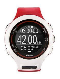 Ezon Frauen und Männer sport multifunktionale Chronograph Leucht gps wasserdichte Uhr e1 - http://uhr.haus/weiq/ezon-frauen-und-maenner-sport-multifunktionale