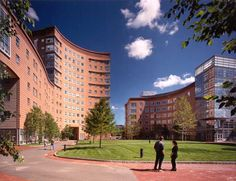 Northeastern University|West Campus Residence Halls Boston, MA