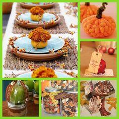 fall wedding ideas | Fall Wedding Ideas, Decorating, and Flowers!