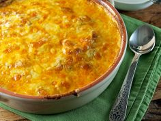Tex-Mex Scalloped Potatoes by EvilShenanigans, via Flickr