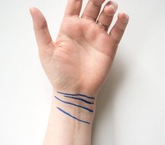 Palmistry markings are positive or negative interruptions and blockages in the normal flow of the palm lines, mounts, fingers. A description of markings .