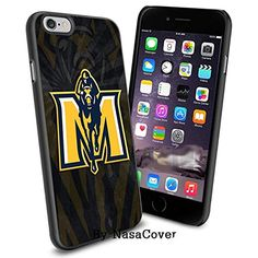 (Available for iPhone 4,4s,5,5s,6,6Plus) NCAA University sport Murray State Racers , Cool iPhone 4 5 or 6 Smartphone Case Cover Collector iPhone TPU Rubber Case Black [By Lucky9Cover] Lucky9Cover http://www.amazon.com/dp/B0173BNJHY/ref=cm_sw_r_pi_dp_IStnwb174W46R