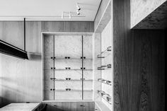 Lionel Sonkes Lunetterie by Nicolas Schuybroek Architects & Marc Merckx, Brussels » Retail Design Blog