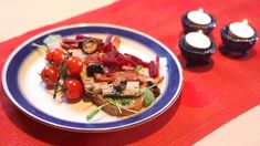God, gammaldags leverpostei Pasta Salad, Ethnic Recipes, Food, Christmas, Crab Pasta Salad, Xmas, Weihnachten, Navidad, Meals