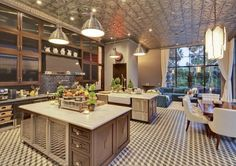stunning luxurious kitchen design - Google Search