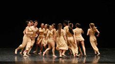 MICC Milan International Choreographic Competition