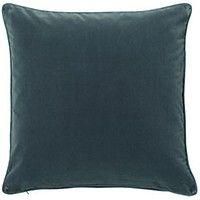 Plain Velvet Cushion Cover, Large
