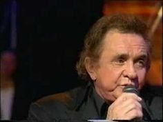 Johnny Cash & Family - Will The Circle Be Unbroken