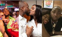 Les 6 relations intimes les plus célèbres de Davido Sira Kante, Celebrity Gist, First Baby, Mannequins, News Today, Superstar, The Past, Sexy Women, Marriage