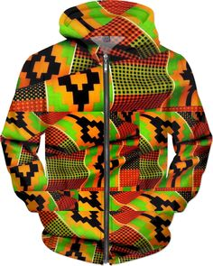 Get this product at RageOn! African Shirts For Men, African Dresses Men, African Blouses, African Fashion Ankara, Latest African Fashion Dresses, African Print Fashion, Africa Fashion, African Attire, African Tops