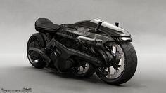 G.I. Joe Retaliation Firefly Bike concept by Jerad S Marantz   Transport   2D   CGSociety