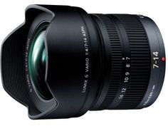Panasonic マイクロフォーサーズ用  7-14mm F4.0 広角ズーム G VARIO ASPH. H-F007014 パナソニック(Panasonic) http://www.amazon.co.jp/dp/B0021L90J8/ref=cm_sw_r_pi_dp_5-5wub0M8KCAB