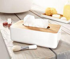 Tissues box