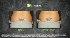 https://crazycarrie.myitworks.com Whether you just wanna try a wrap or you want to do a 30, 60, or 90 day transformation, I got the stuff!!! #getyoursexyback #gyms #followme