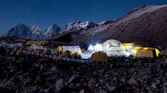 Everest Photos, Pictures - National Geographic