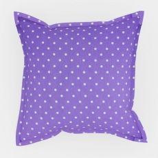 Διακοσμητικό μαξιλάρι πουά 9 (50% βαμβακι)