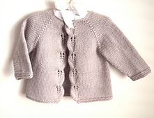Ravelry: Aida top down cardigan - P111 pattern by OGE Knitwear Designs