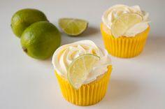 Catcakes - Repostería Creativa: Cupcakes de margarita