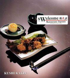 Restaurante Japonés Welcome  Calle 1 oeste # 2-24 Barrio El Peñon, Cali, Colombia