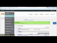 How to Install Wordpress from Namecheap Hosting cPanel - YouTube