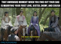 Scarlet Heart Ryeo: Episodes 6 & 7: A Prince Can't Always Save You