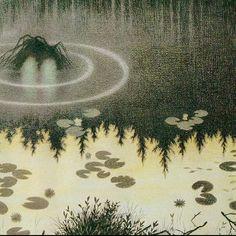 ¿Qué criatura mitológica eres?
