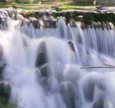 Catarata rio Cifuentes
